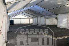 Alquiler de Carpas en alicante Carpas RCM1