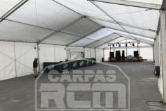 Alquiler de Carpas en alicante Carpas RCM5